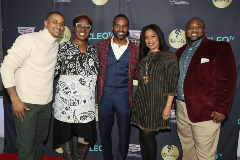 Cleo TV Celebrates New Generations of Women of Color with Launch
