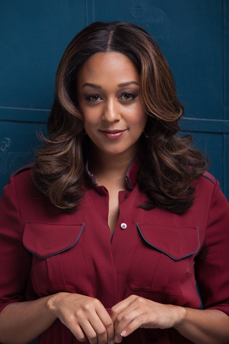 Tia Mowry and McCormick Spice Up the Year With New Partnership