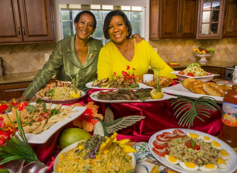Bazodee Sauces Bring Caribbean Traditions Into Kitchens