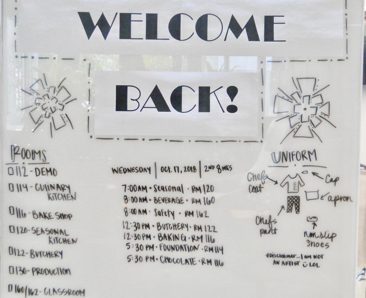 Welcome Sign at Brightwater