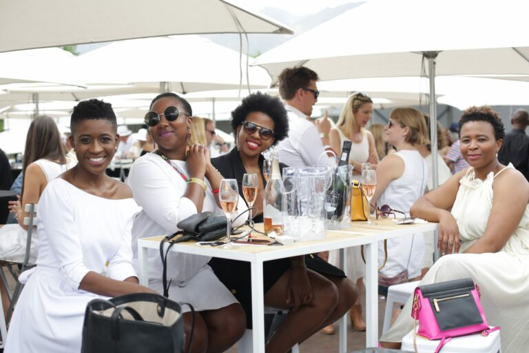 Franschhoek Cap Classique & Champagne Festival: Plan Now for a Holiday Retreat