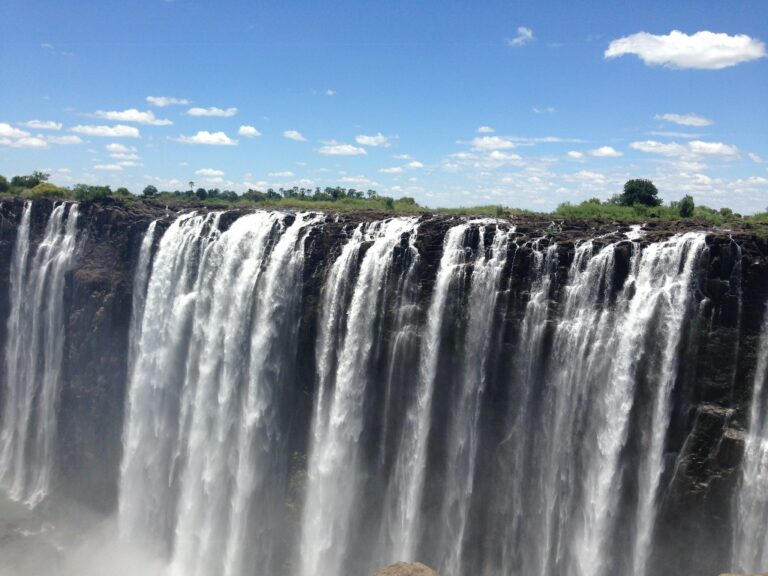 20 Reasons to Escape to Zimbabwe