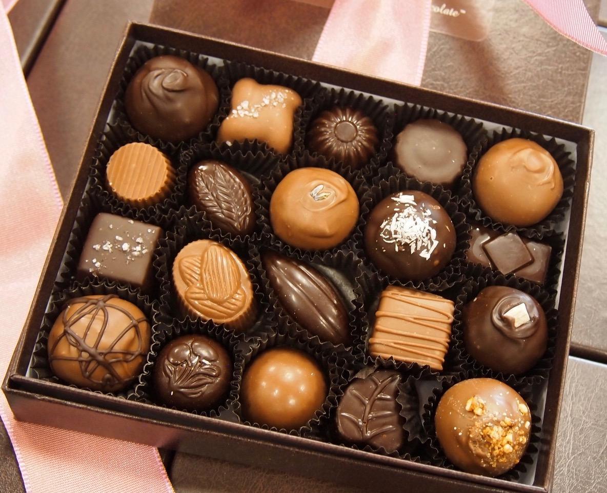 My Chocolate Soul