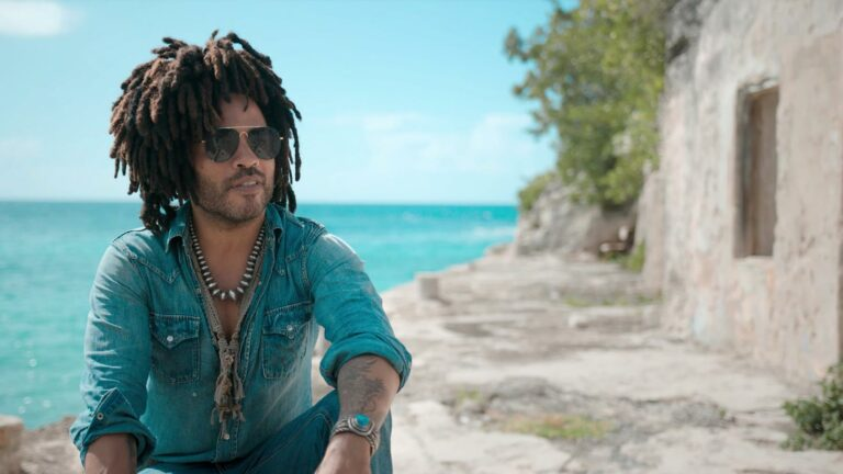 Rock legend Lenny Kravitz Unveils New Campaign for The Bahamas – Fly Away
