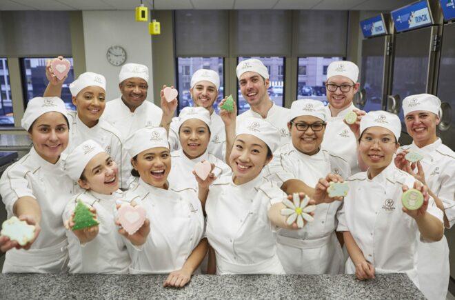 The French Pastry School Establishes New Scholarship Foundation