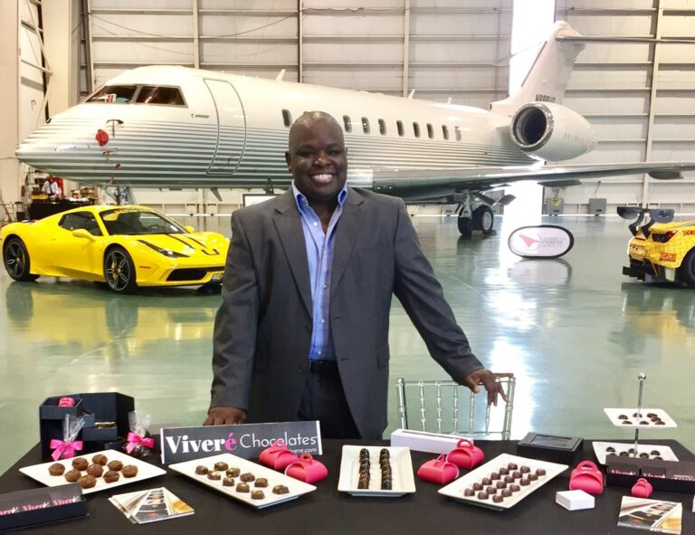 For the Love of Chocolate: Celebrating Black-Owned Businesses Working with Cacao