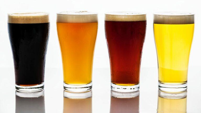 5 Beer and Soul Food Pairings for Beer Lovers and Newbies