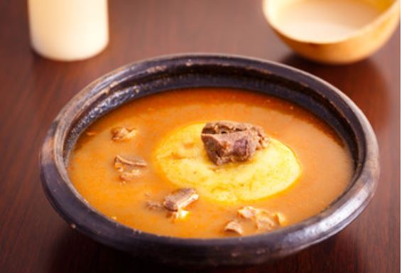 Move Over Jollof Rice, Fufu is the Next Big Thing