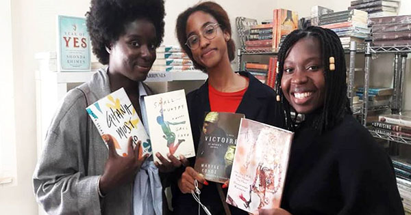 When in Dakar, Senegal, Check out Black-owned Bookstore Chez Alpha Books