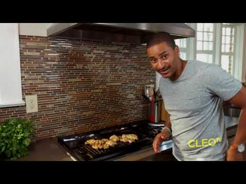 Just Eats with Chef JJ on Cleo TV