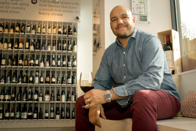 Boston's Urban Grape Progressively Creates Community Through Wine