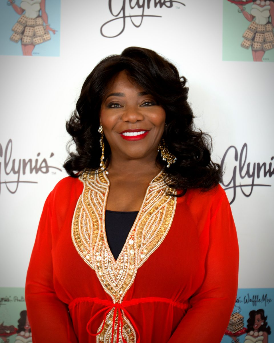 Glynis Albright, owner and CEO Albright Cuisine