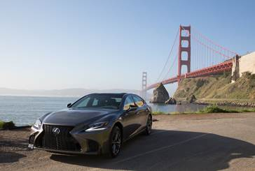 Annual Lexus Culinary Classic Returns to Cavallo Point Lodge April 26-28