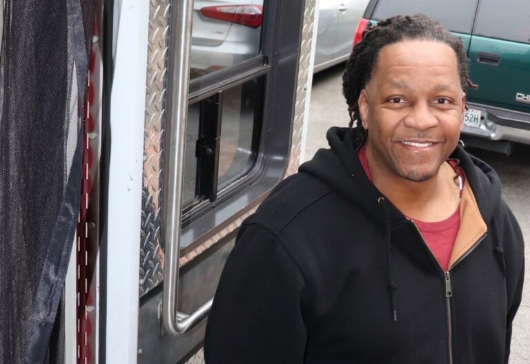 Two Nashville Food Truck Owners Offer Hope One Plate at a Time