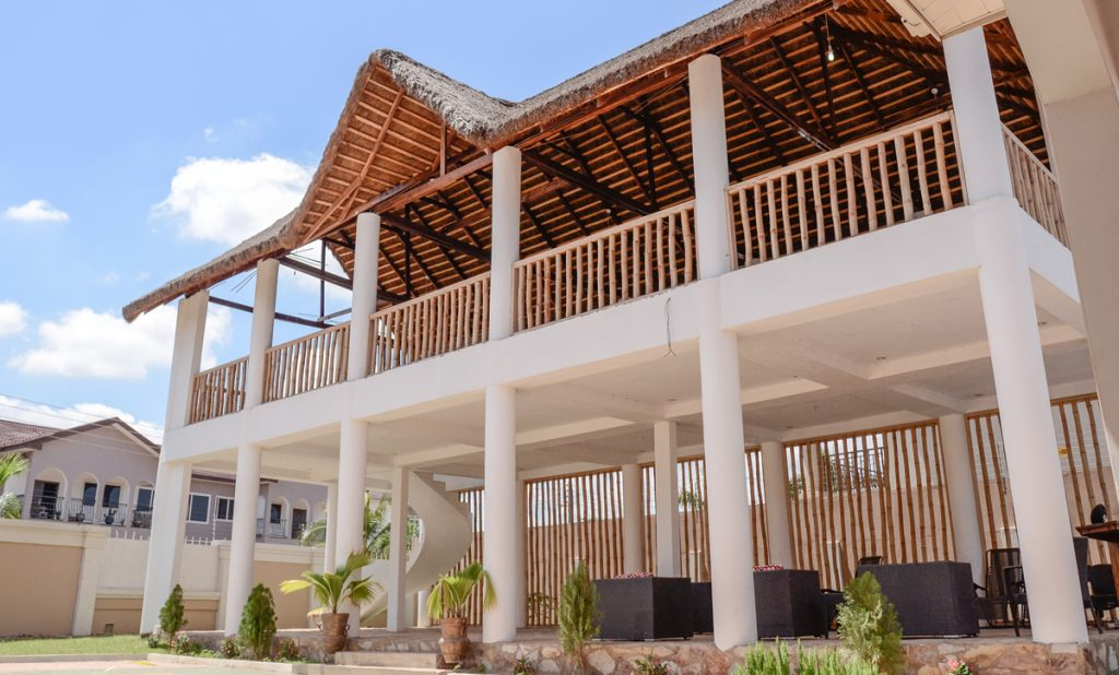 In Ghana, Bamboo House is Refining Luxury Hospitality, One Room at a Time