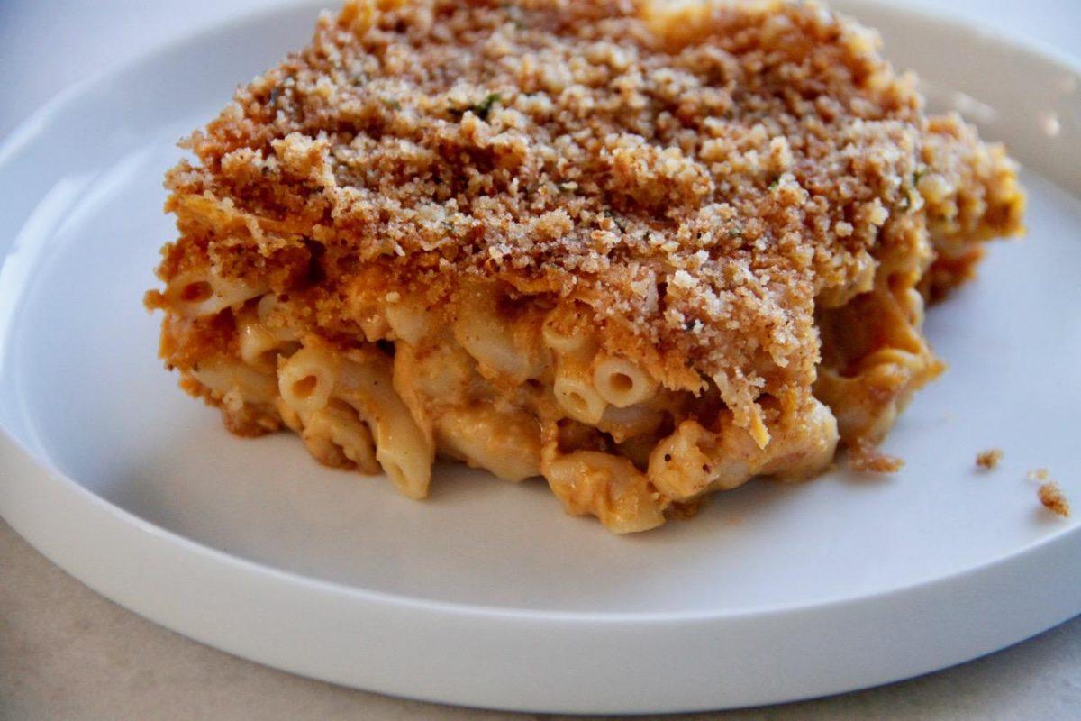 Ultimate Mac 'n Cheese