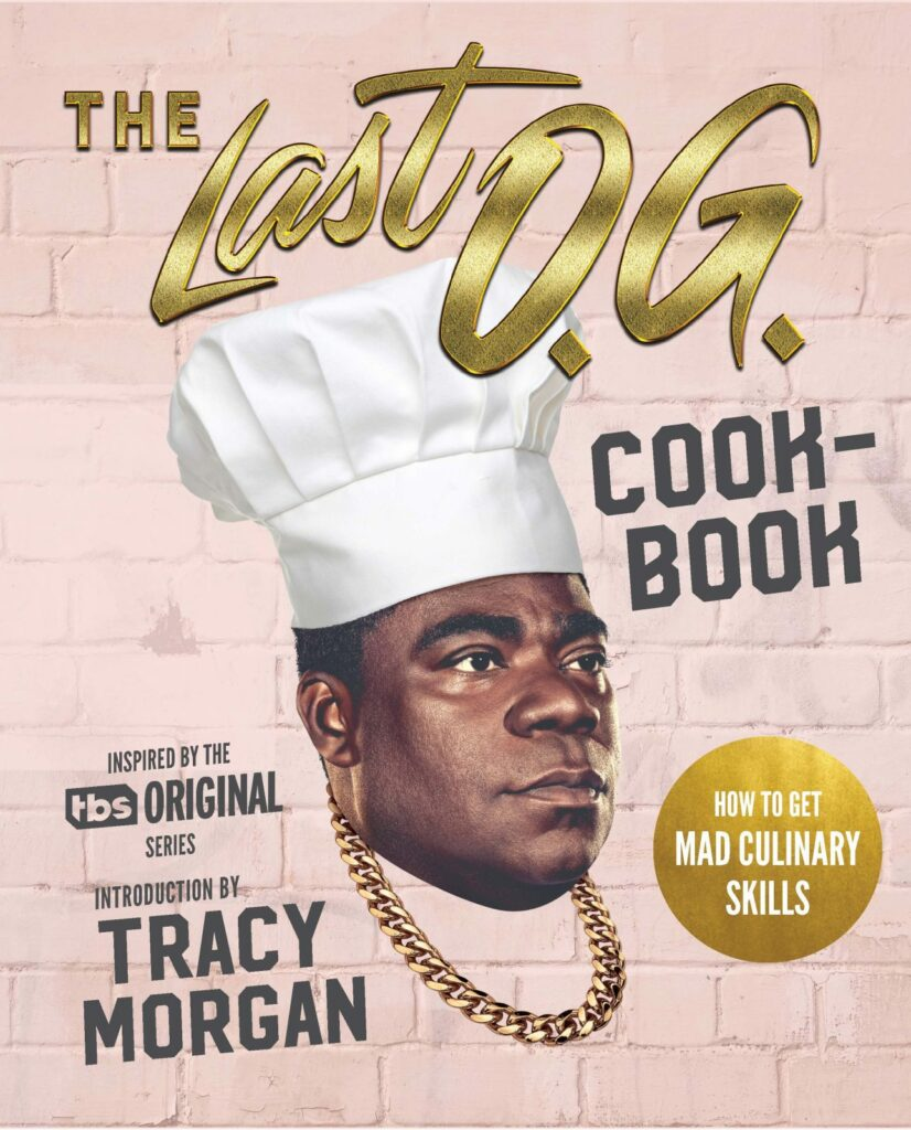 The Last O.G. Cookbook + Giveaway