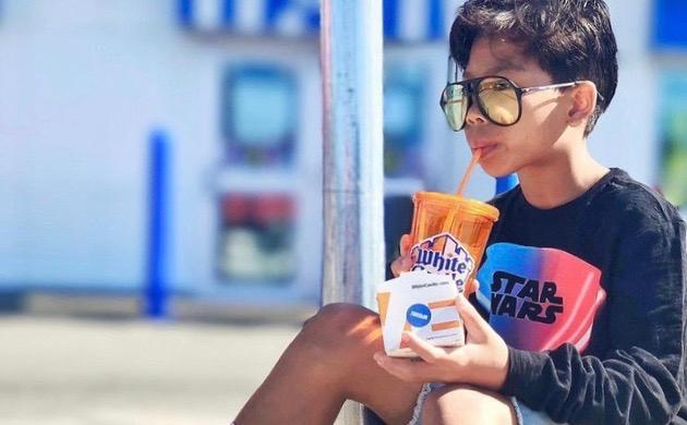 White Castle® Opens National Hamburger Month With Steamy Giveaways And Contest