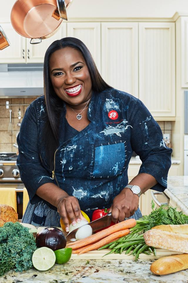 Southern Culture Foods founder Erica Barrett