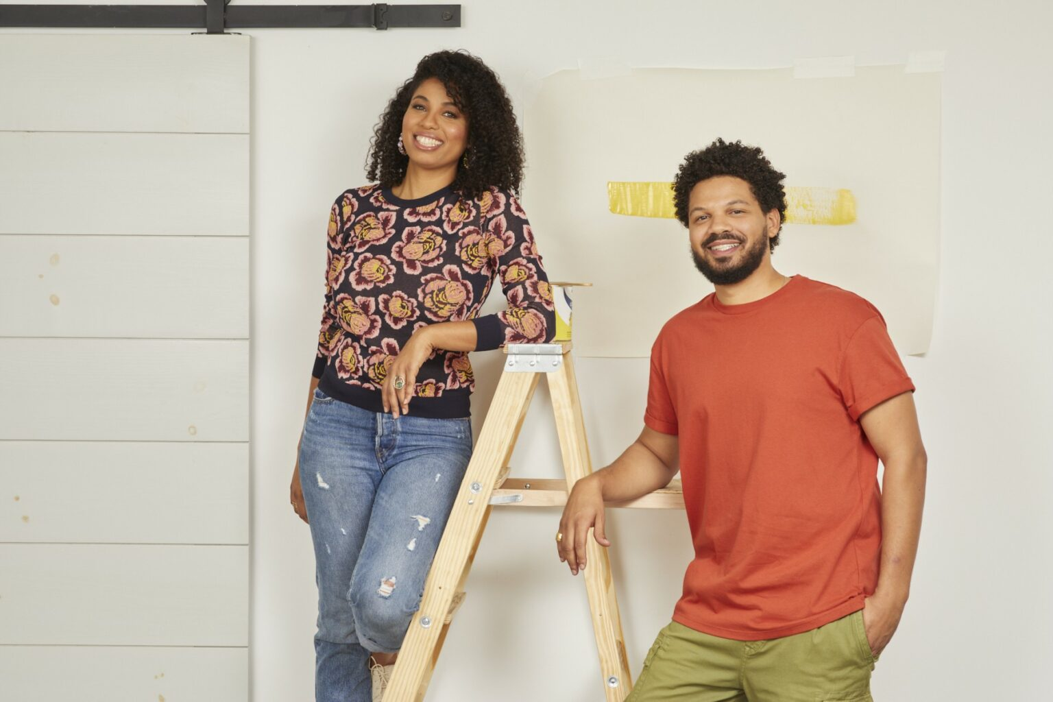 Jake and Jazz Smollett of Living By Design with Jake and Jazz
