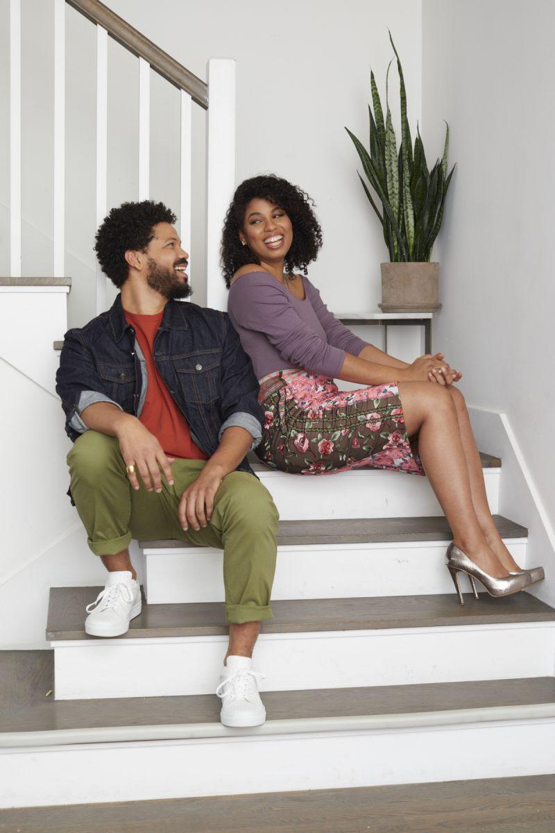 Jake & Jazz Smollett's New Lifestyle Series Brings Hospitality Home on CLEO TV