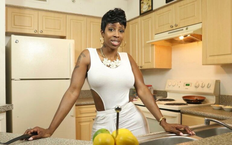 Latasha Lewis Shares How to Eat What You Love and Stay Fit
