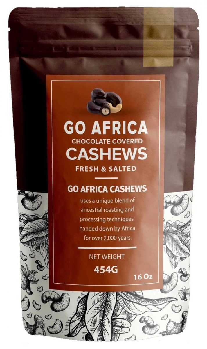 A Taste of Africa - Food and Wine Products That Offer a True Cultural Experience