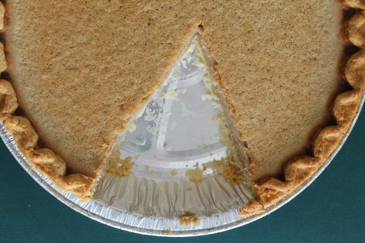 Hotep Bean Pie
