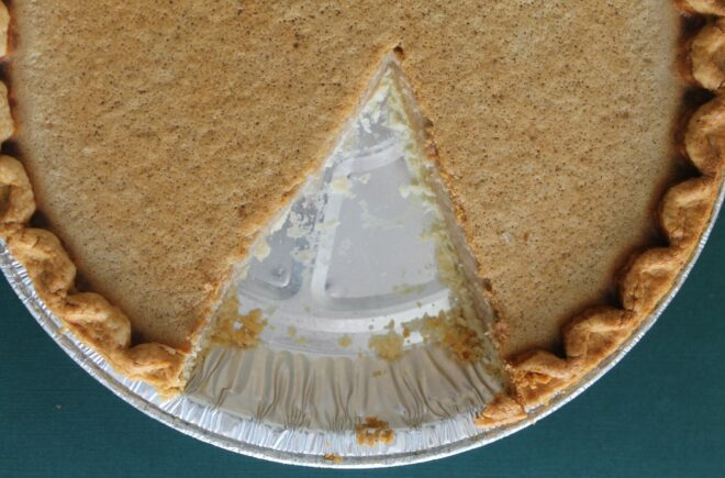 Hotep Bean Pie