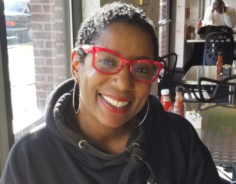 Newark Restaurant Owner Vonda McPherson Pays It Forward
