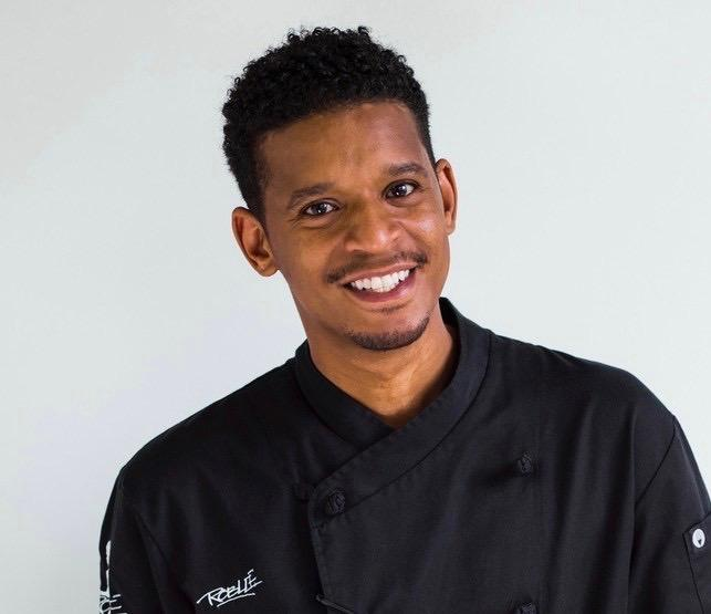 Chef Roblé Ali Begins Residency at Brooklyn's The Tillary Hotel