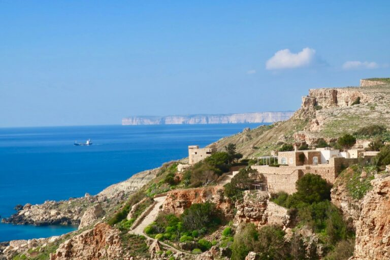 Your Guide to Visiting the Island of Malta