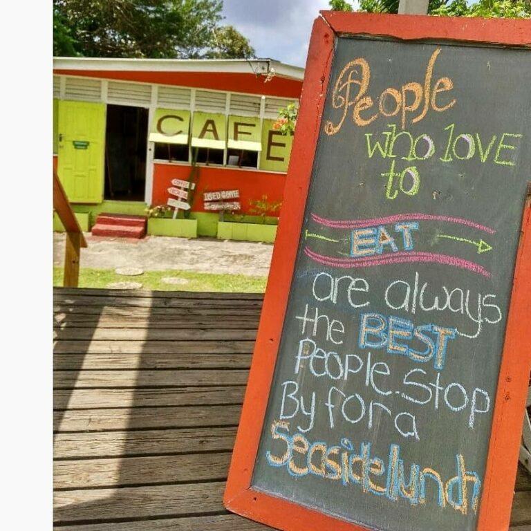 Black Travel, Black Dollars Series: Trinidad and Tobago
