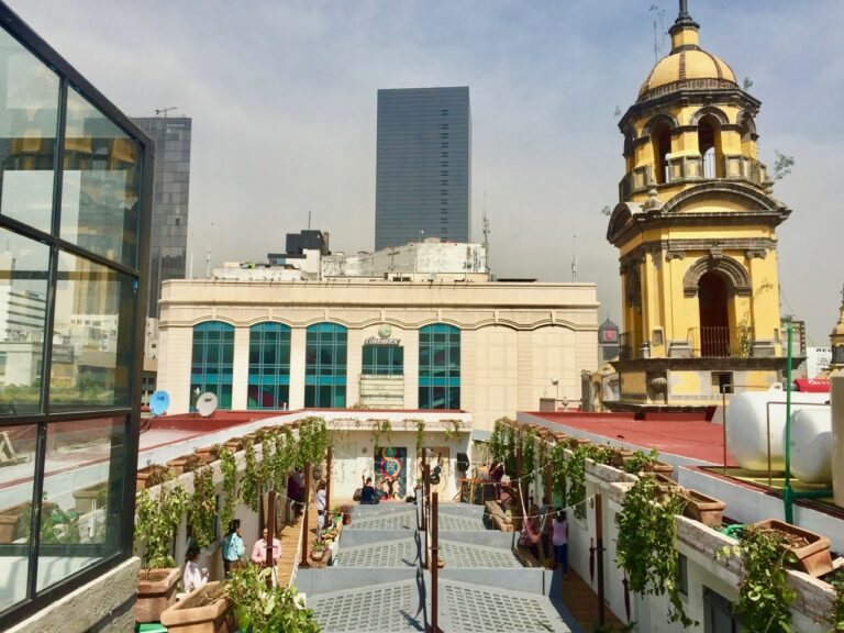Planning Your First Trip to Mexico? Your Guide to Mexico City