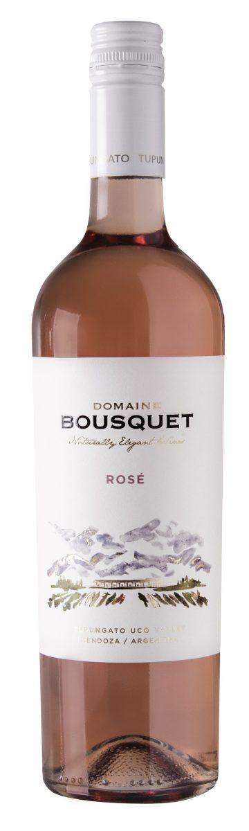 Domaine Bousquet 2019 Rosé + Sauvignon Blanc