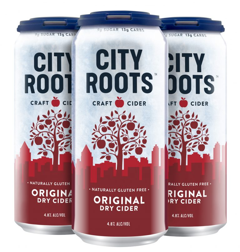 City Roots Cider: Mission-Led Craft Cider