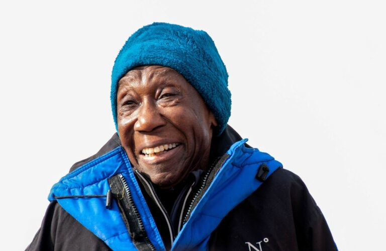 The Latest Dreams of Barbara Hillary, the First African-American Woman to Travel to the North Pole