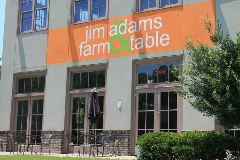 Jim Adams Farm & Table: Honoring a Multi-Generational Farming Family