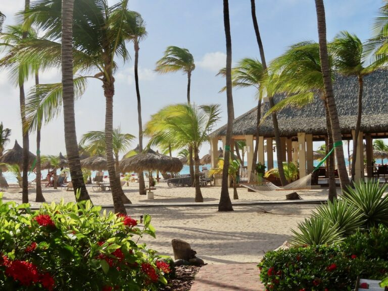How to Get Out of Aruba's All-Inclusive Mode and Truly Experience the Island