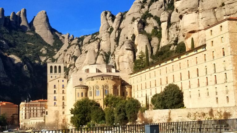 Top 10 Sites to See in Barcelona