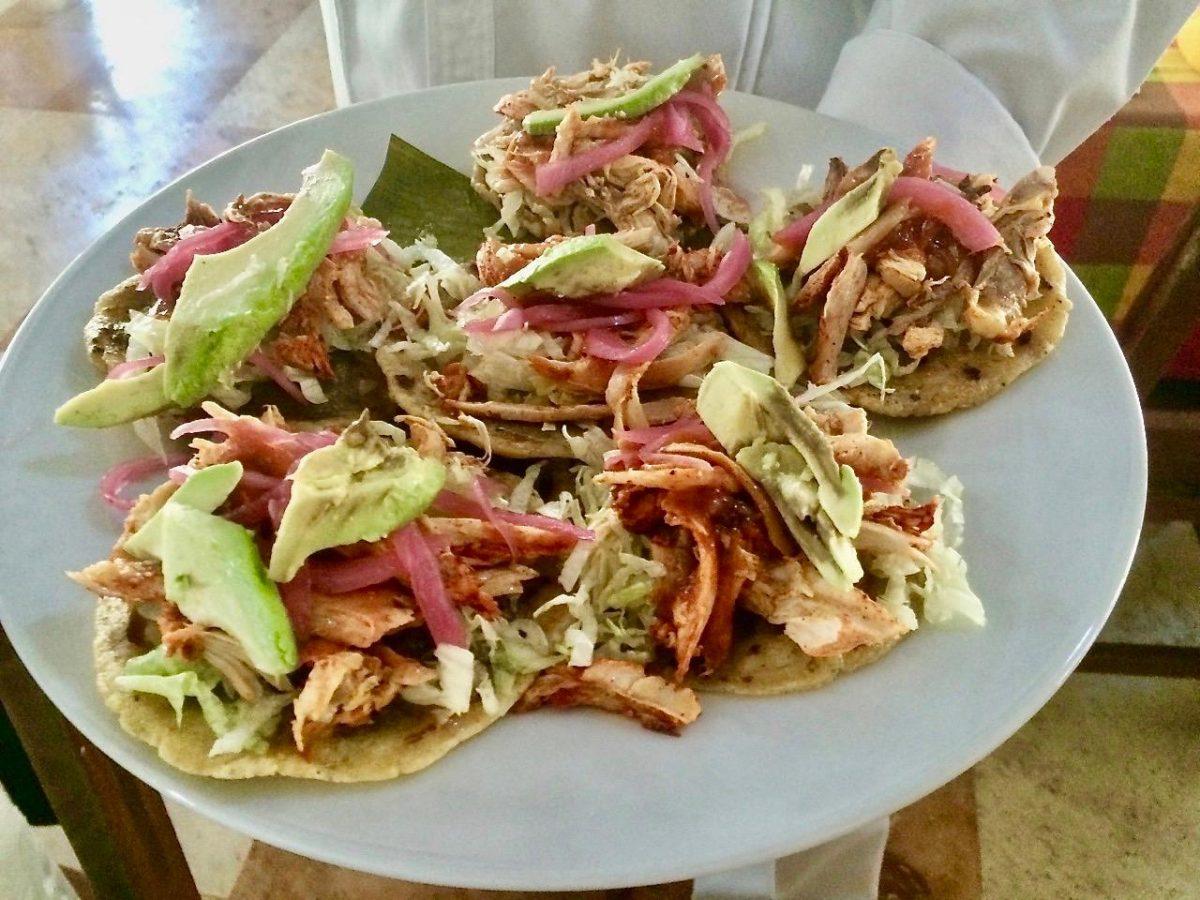 Salbutes from the Yucatan Peninsula