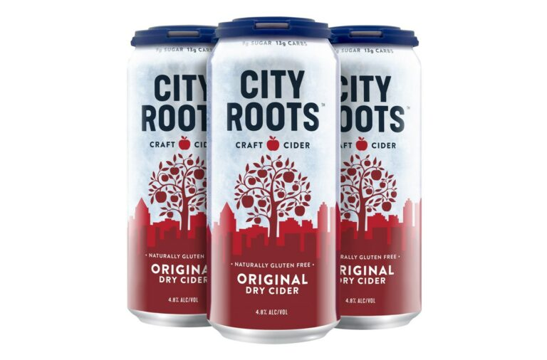 City Roots Cider: Mission-Led Craft Cider