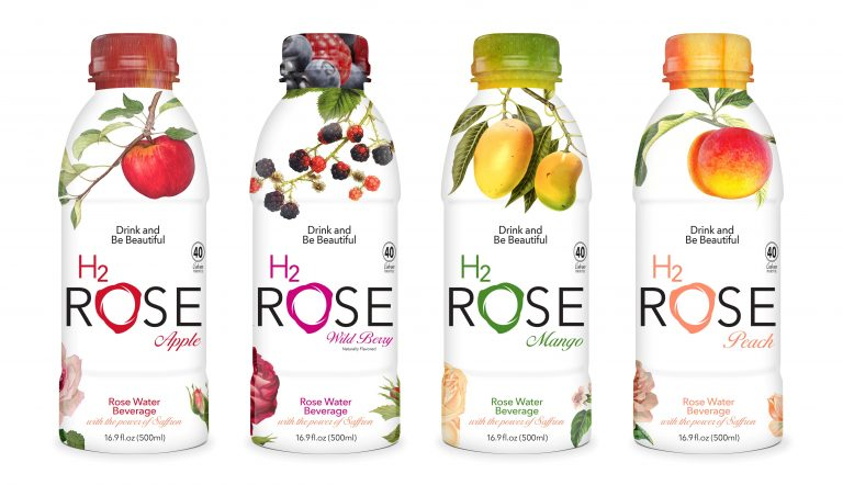 H2rOse Rosewater + Giveaway