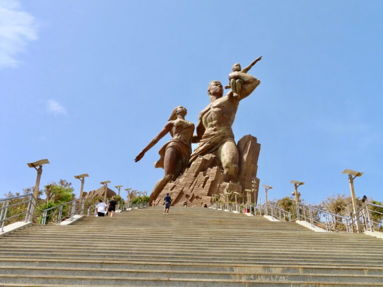 Rich with Culture and History -  Senegal at a Glance
