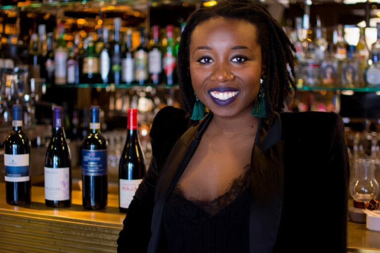 From Harlem to Portugal, Wine Favorites with Cha McCoy