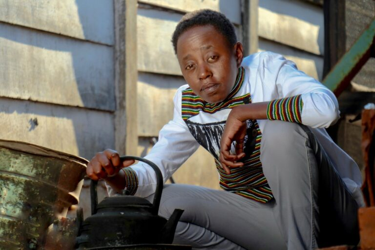 Taking Veganism from Zimbabwe to the World