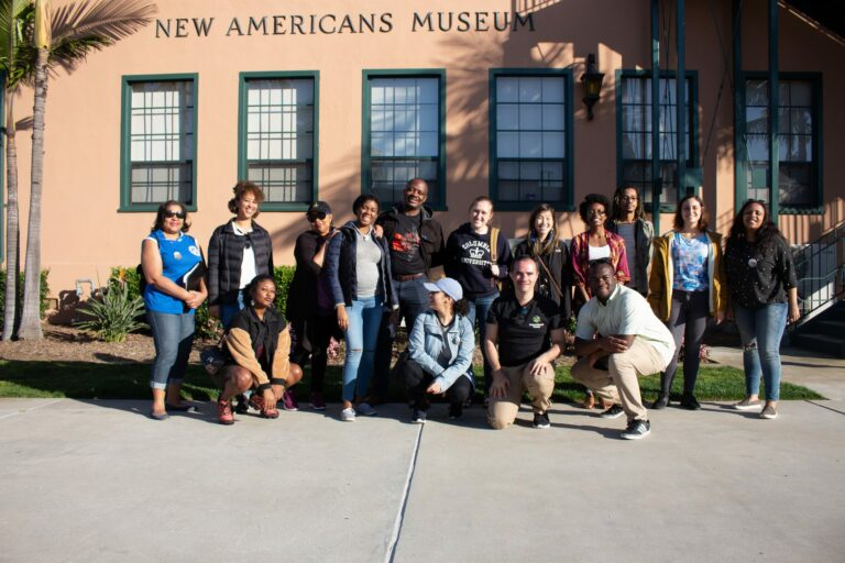 We Are the World: Experiencing Life Through Student Cultural Exchange Programs
