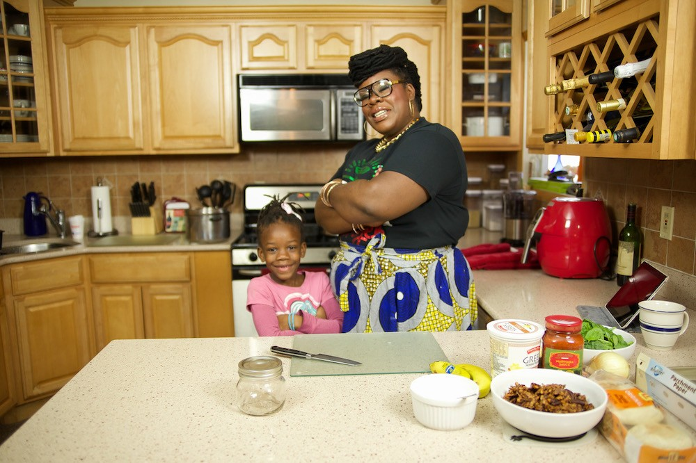 Tanya Fields on Educating and Empowering Women of Color Through Food