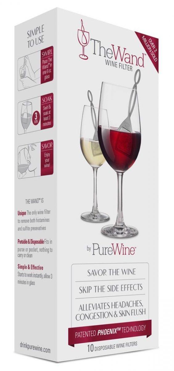 Fall Wine & Spirit Favorites