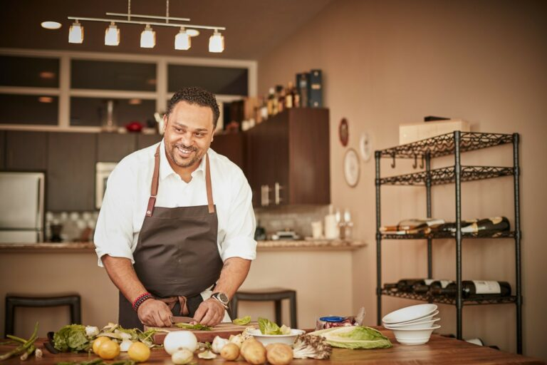 Chef Kevin Sbraga: Recalibrating a Dream with Sonny & Sons